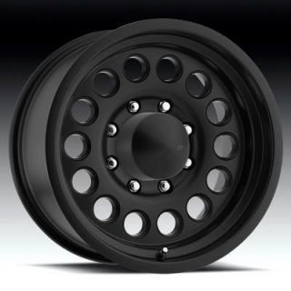 Dodge Durango Dakota Pathfinder 16 Black Wheels Rims