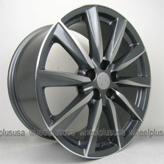 19 Lexus Wheels Tires Pkg for GS300 gs350 GS430 GS460 LS430 IS250