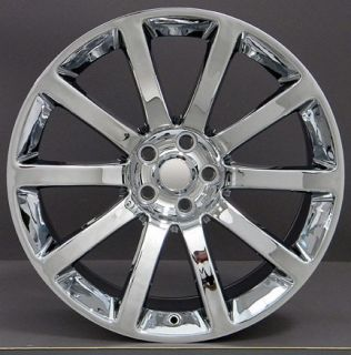 SRT8 Charger Magnum Challenger Wheels Rims Set 4 Mopar Dodge