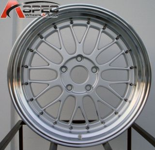 LM Style Rim Wheel Fit BMW E46 E90 325 328 330 335i Z3 Z4