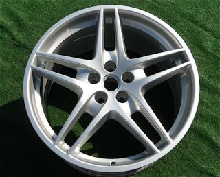 Condition Genuine Factory Ferrari 430 F430 19 inch Rear Wheel
