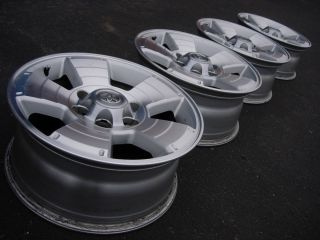 "Tundra wheels, 17"" Toyota Tundra rims, 17 inches Toyota alloy rims"