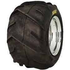 DWT Sand Doonz Dune Rear Tires Wheels 21 11 10 Honda TRX 250R 450R