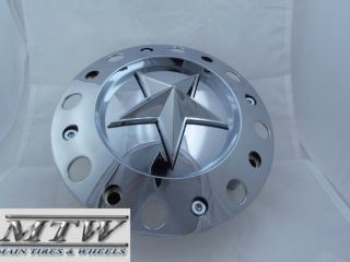 KMC XD Rockstar Wheel Center Cap Part 1000775 S409 51