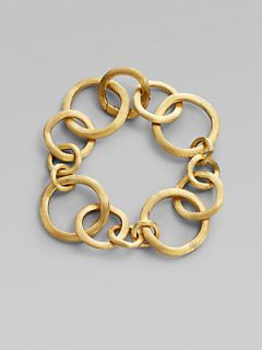 Marco Bicego 18K Yellow Gold Link Bracelet   No Color