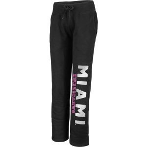 Miami Hurricanes Colosseum NCAA Womens Charm Pant