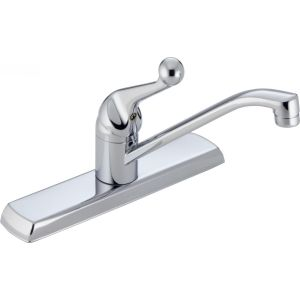 Delta Faucet 120LF Classic Classic Single Handle Kitchen Faucet