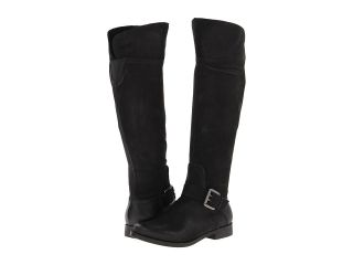Kenneth Cole Reaction Good Gurrl Womens Boots (Black)