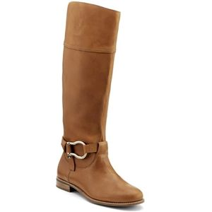Sperry Top Sider Womens Sable Tan Boots   9599705
