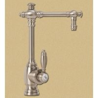 Waterstone 4700 WB Towson Suite Prep Faucet, Single Lever Handle, Hot & Cold