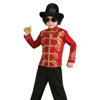 Michael Jackson Fedora Child