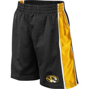 Missouri Tigers Colosseum NCAA Kids Vector Short