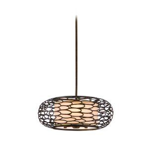 Corbett Lighting COR 79 43 Cesto 3 Light Hanging Pendant