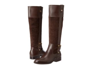Anne Klein Ciji Womens Boots (Brown)