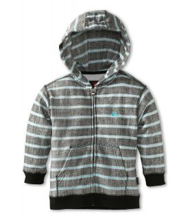 Quiksilver Kids Cha 2 Boys Fleece (Black)
