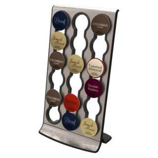 Caf Corner K Cup Holder The Rack