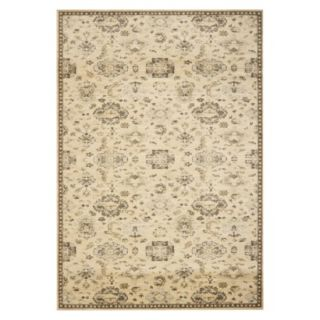 Safavieh Florenteen Area Rug   Ivory/Brown (53x76)