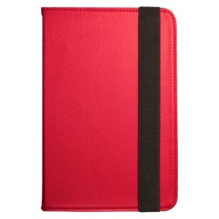 Visual Land Tablet Case for Prestige 7/7L   Red (ME TC 017 RED)