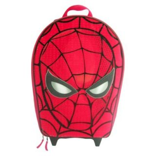 Spiderman Pilot Case   Red (17)