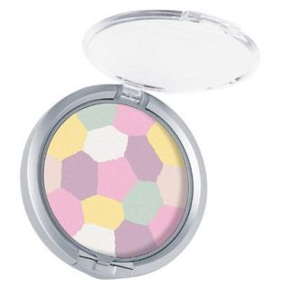 Physicians Formula Powder Palette Multi Colored Pressed Powder   Translucent