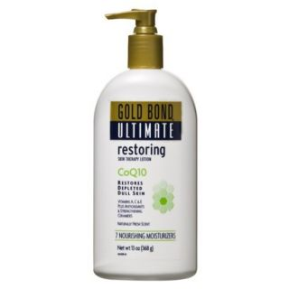 Gold Bond Ultimate Restoring Lotion   13 oz.