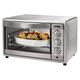 Oster Stainless Steel Convection Countertop Oven