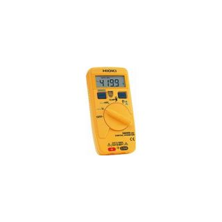 Hioki 325550 FMI Digital Multimeter for Industrial Applications