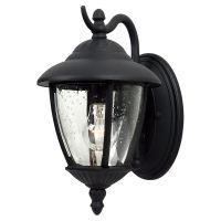 Sea Gull Lighting SEA 84069 12 Lambert Hill One Light Outdoor Wall Fixture