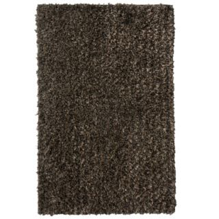 Threshold Eyelash Shag Area Rug   Gray (5x7)