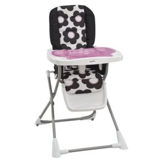 Evenflo Compact Fold High Chair   Marianna
