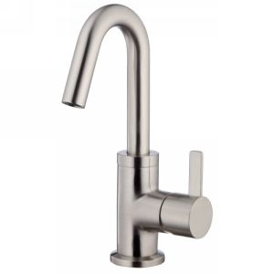 Danze D221530BN Amalfi  Amalfi  Single Handle Lavatory Faucet