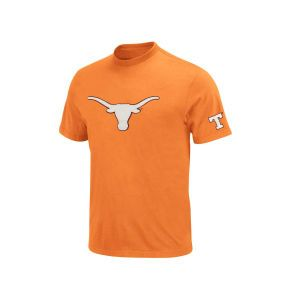 Texas Longhorns Colosseum NCAA Colt Applique T Shirt