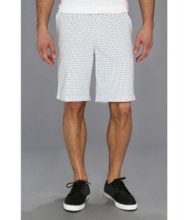 Quiksilver Waterman Hampton Walkshort Mens Shorts (White)