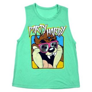 Juniors Party Hardy Graphic Tank   M(7 9)