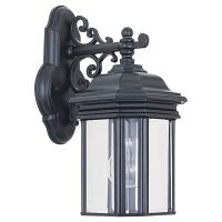 Sea Gull Lighting SEA 8835 12 Hill Gate Single Light Hill Gate Outdoor Wall Lant