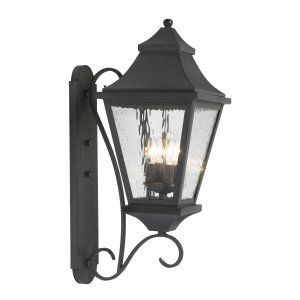 ELK Lighting ELK 5702 C East Bay Street Outdoor Wall Lantern