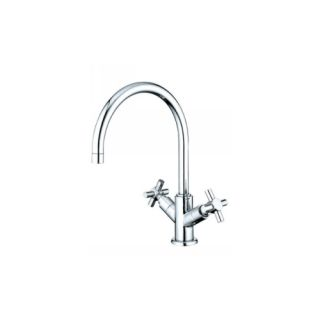 Elements of Design ES8261JX NuVo Two Handle Lavatory Faucet for Vessel Sinks