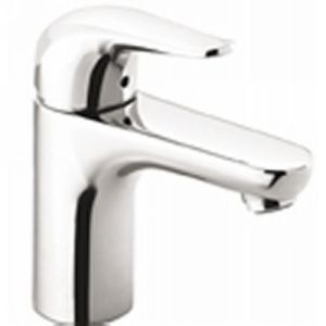 Hansgrohe 04193820 Metro E Metro E Single Hole Faucet