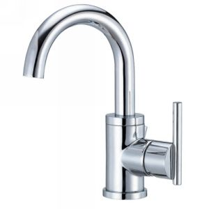 Danze D221558 Parma  Parma Single Handle Lavatory Faucet