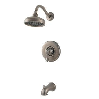 Price Pfister R89 8MBE Marielle Single Handle Tub & Shower Trim Kit