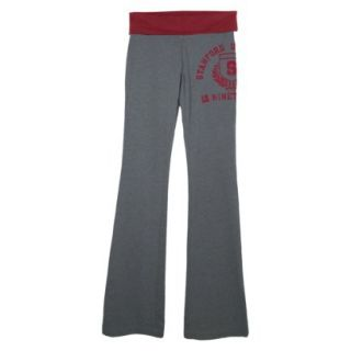 NCAA Womens Stanford Pants   Grey (M)