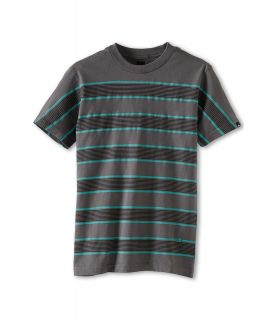 Quiksilver Kids Relax Tee Boys T Shirt (Black)