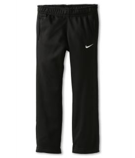 Nike Kids KO Fleece Pant Girls Workout (Black)
