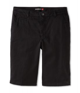 Quiksilver Kids Union Walkshort Boys Shorts (Black)