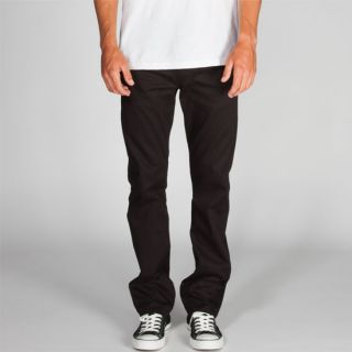 513 Mens Slim Straight Jeans Sleek Black In Sizes 36X32, 36X34, 30X30, 3