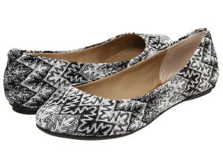 Kenneth Cole Reaction Slip On By Womens Flat Shoes (Black)
