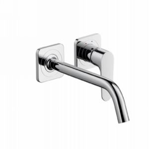 Hansgrohe 34116821 Axor Citterio M Wall Mounted Single Handle Faucet