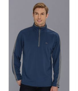 Quiksilver Waterman Ridgeline Sweatshirt Mens Sweatshirt (Blue)