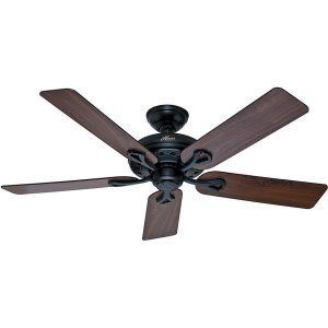 Hunter HUF 53104 The Savoy Large Room Ceiling Fan