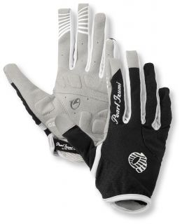 Womens Pearl Izumi Elite Gel Full Finger Gloves